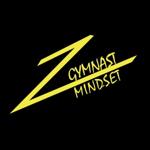 gymnast mindset logo square