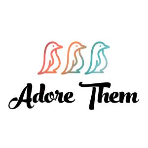 Adore Them Logo Updated Square